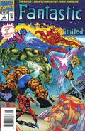 Fantastic Four Unlimited (1993) 5