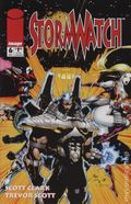 Stormwatch (1993 1st Series) 6