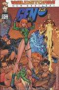 Gen 13 (1995 2nd Series) 25VU