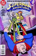 Superman Adventures (1996) 2