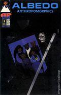 Albedo (1992 2nd Series Antarctic) 9
