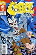 Cable (1993 1st Series) 13