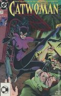 Catwoman (1993 2nd Series) 3