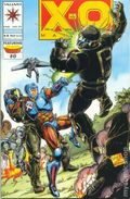 X-O Manowar (1992 1st Series) 25