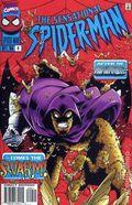 Sensational Spider-Man (1996 1st Series) 9