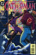 Catwoman (1993 2nd Series) 5