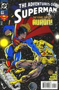 Adventures of Superman (1987) 509