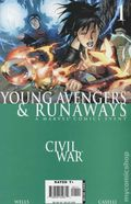 Civil War Young Avengers and Runaways (2006) 1