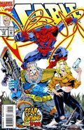 Cable (1993 1st Series) 12