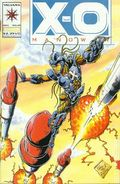 X-O Manowar (1992 1st Series) 23