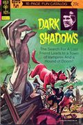Dark Shadows (1969 Gold Key) 23
