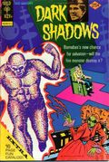 Dark Shadows (1969 Gold Key) 29