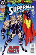 Superman The Man of Steel (1991) 29