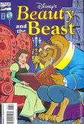 Beauty and the Beast (1994 Marvel) 6