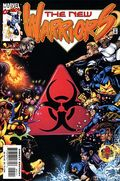 New Warriors (1999 2nd Series) 5