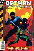 Detective Comics (1937 1st Series) 727