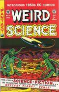 Weird Science (1992 Russ Cochran/Gemstone) 6