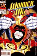 Wonder Man (1991 1st Series) 29