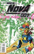 Nova (1994 2nd Series) 4