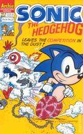Sonic the Hedgehog (1993- Ongoing Series) 8
