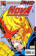 Nova (1994 2nd Series) 2