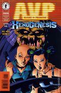Aliens vs. Predator Xenogenesis (1999) 1