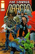 Savage Dragon (1993 2nd Series) 8
