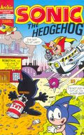 Sonic the Hedgehog (1993- Ongoing Series) 11