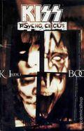 KISS Psycho Circus TPB (1998-2000 Image) 1-1ST