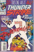 Thunderstrike (1993-1995 1st Series) 6