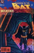 Batman Shadow of the Bat (1992) 43