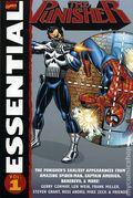 Essential Punisher TPB (2006-2011 Marvel) 2nd Edition 1-1ST