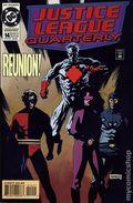 Justice League Quarterly (1990) 14