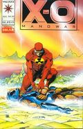 X-O Manowar (1992 1st Series) 30