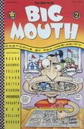 You and Your Big Mouth (1993) 2