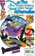 Disney Afternoon (1994) featuring Darkwing Duck 1