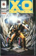 X-O Manowar (1992 1st Series) 27