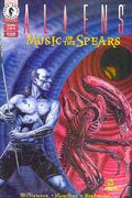 Aliens Music of the Spears (1994) 3