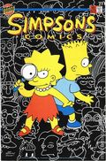 Simpsons Comics (1993) 3