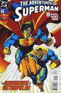 Adventures of Superman (1987) 511