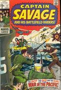 Captain Savage (1968) 17