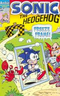 Sonic the Hedgehog (1993- Ongoing Series) 10