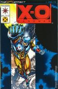 X-O Manowar (1992 1st Series) 33