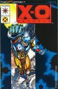 X-O Manowar (1992 1st Series) 33