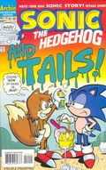 Sonic the Hedgehog (1993- Ongoing Series) 14
