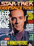 Star Trek Deep Space Nine Magazine (1992) 8