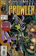 Prowler (1994 Marvel) 4