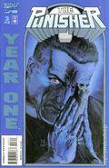 Punisher Year One (1994) 3