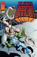 Savage Dragon (1993 2nd Series) 10A