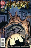 Man Bat (1996 2nd Series) 1